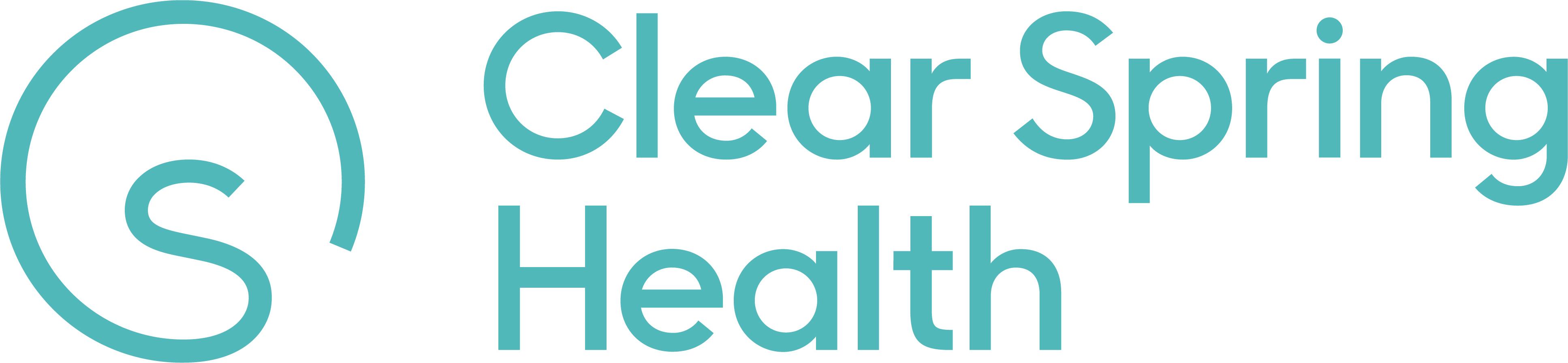 Clear Spring Health's Logo