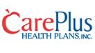 CarePlus Health Logo